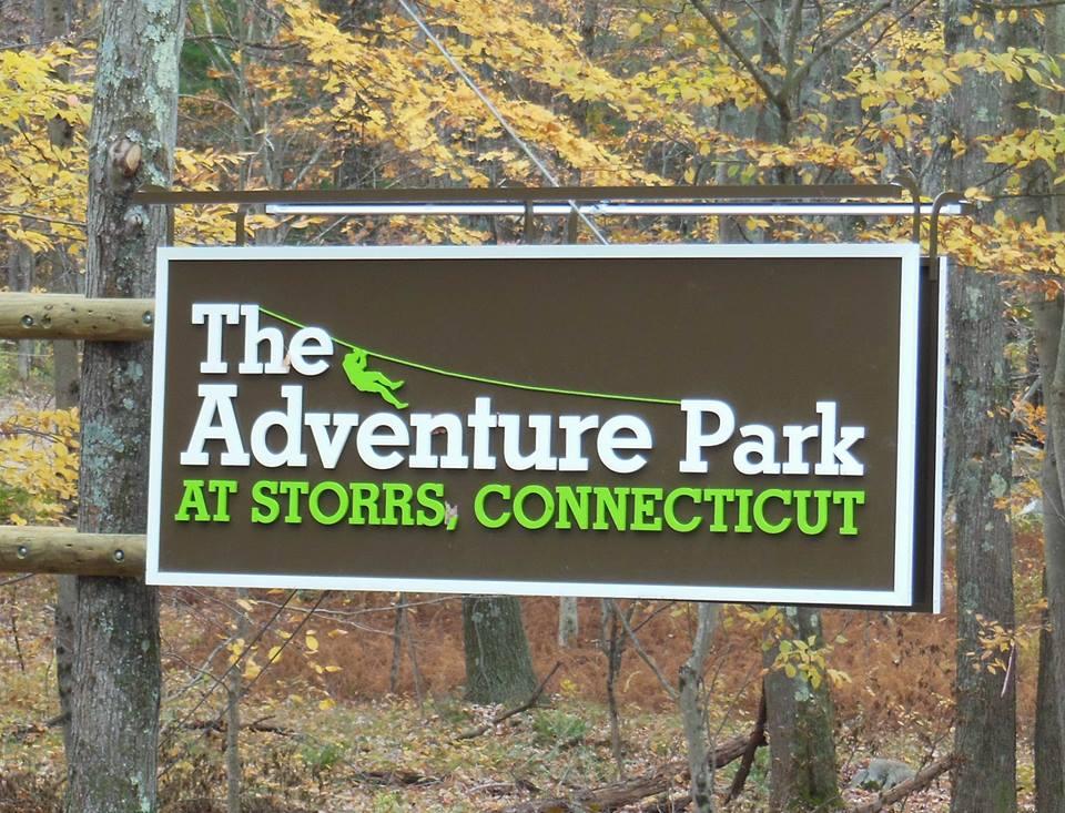 Image result for adventure park storrs